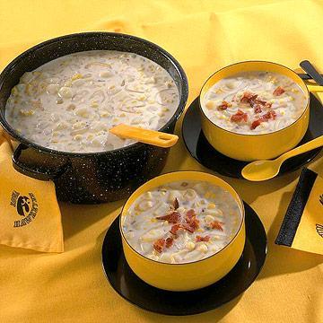 mısır-çorbası