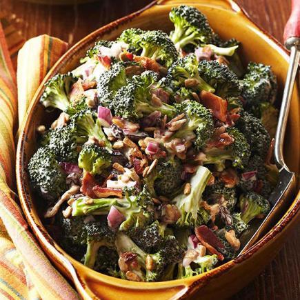 brokoli-salatası