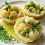 Zeytinyağlı Yemek Tarifleri